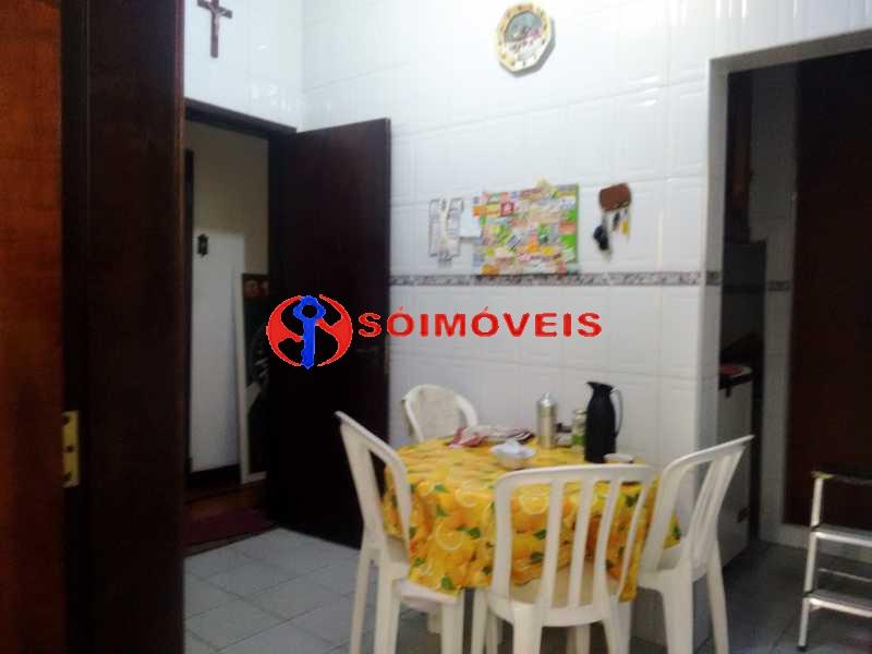 14 - Casa 6 quartos à venda Copacabana, Rio de Janeiro - R$ 6.300.000 - LBCA60008 - 15
