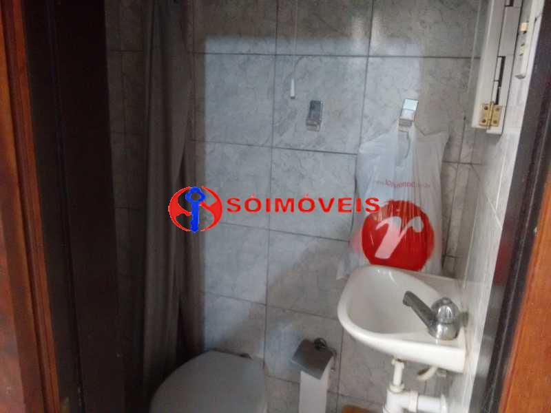 20 - Casa 6 quartos à venda Copacabana, Rio de Janeiro - R$ 6.300.000 - LBCA60008 - 21