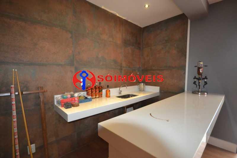 IMG-20170221-WA0005 - Casa em Condomínio 4 quartos à venda Barra da Tijuca, Rio de Janeiro - R$ 5.949.000 - LBCN40018 - 6