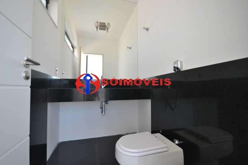 IMG-20170221-WA0008 - Casa em Condomínio 4 quartos à venda Barra da Tijuca, Rio de Janeiro - R$ 5.949.000 - LBCN40018 - 9