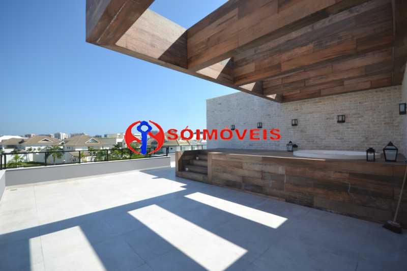 IMG-20170221-WA0009 - Casa em Condomínio 4 quartos à venda Barra da Tijuca, Rio de Janeiro - R$ 5.949.000 - LBCN40018 - 10