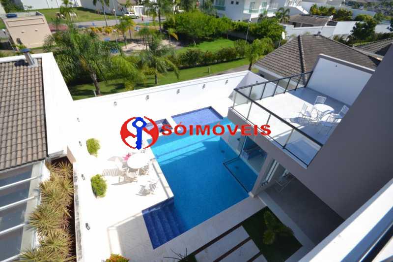 IMG-20170221-WA0014 - Casa em Condomínio 4 quartos à venda Barra da Tijuca, Rio de Janeiro - R$ 5.949.000 - LBCN40018 - 14