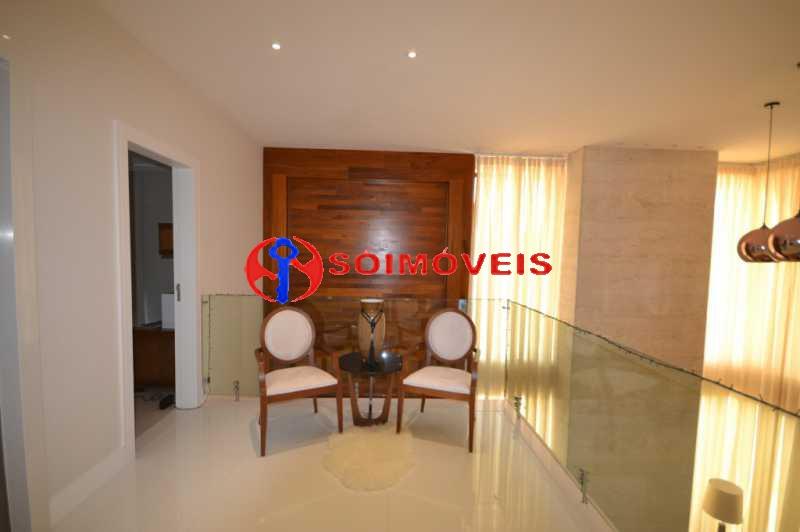 IMG-20170221-WA0021 - Casa em Condomínio 4 quartos à venda Barra da Tijuca, Rio de Janeiro - R$ 5.949.000 - LBCN40018 - 21