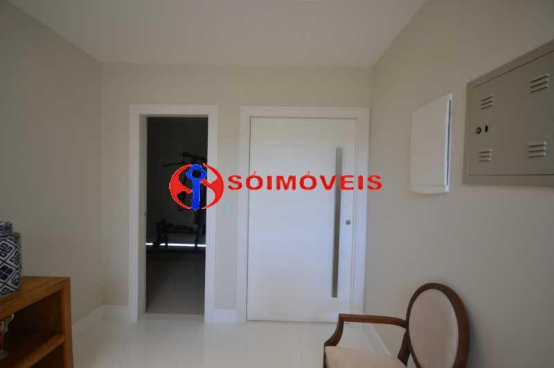 IMG-20170221-WA0029 - Casa em Condomínio 4 quartos à venda Barra da Tijuca, Rio de Janeiro - R$ 5.949.000 - LBCN40018 - 29