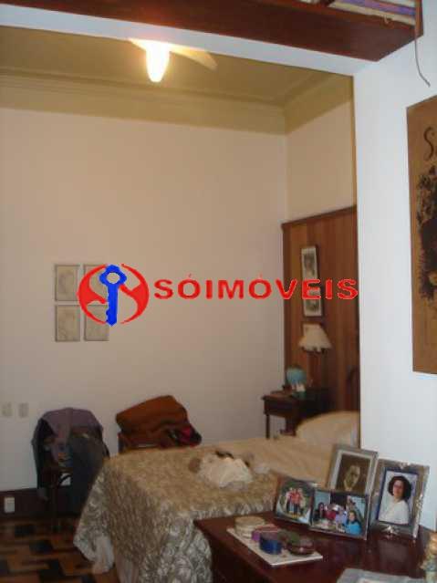 foto 7 - Casa 4 quartos à venda Gávea, Rio de Janeiro - R$ 3.000.000 - LBCA40045 - 8