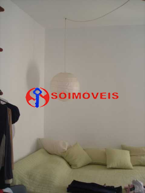 foto 12 - Casa 4 quartos à venda Gávea, Rio de Janeiro - R$ 3.000.000 - LBCA40045 - 13