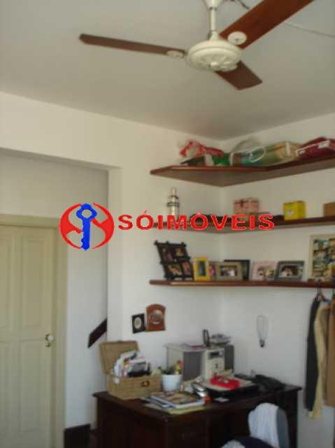 foto 14 - Casa 4 quartos à venda Gávea, Rio de Janeiro - R$ 3.000.000 - LBCA40045 - 15