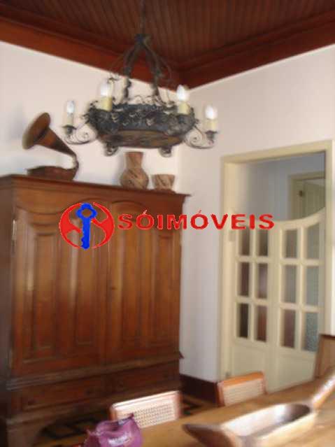 foto 33 - Casa 4 quartos à venda Gávea, Rio de Janeiro - R$ 3.000.000 - LBCA40045 - 27