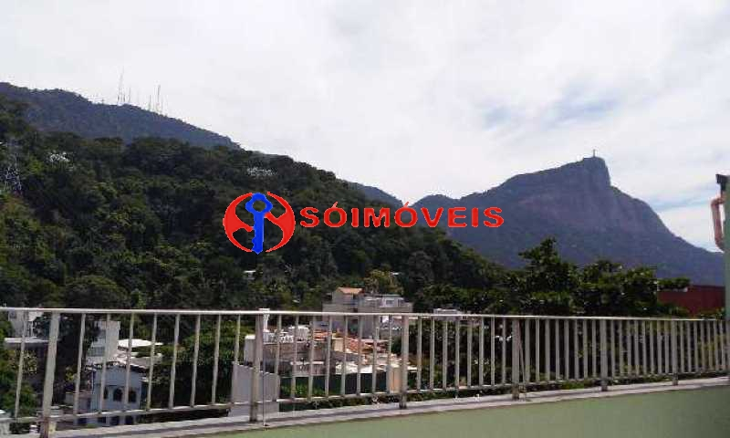 2e8957cc-0f99-4332-a3d4-0e3e42 - Cobertura 4 quartos à venda Gávea, Rio de Janeiro - R$ 5.000.000 - LBCO40159 - 1
