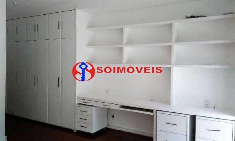 cfd1ba8b-89af-4599-9648-ece4fd - Cobertura 4 quartos à venda Gávea, Rio de Janeiro - R$ 5.000.000 - LBCO40159 - 20