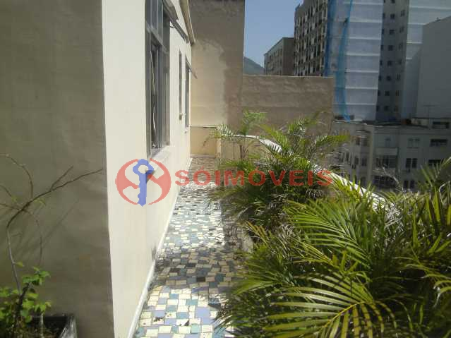 SANY0575 - Cobertura 3 quartos Copacabana - LBCO30030 - 20