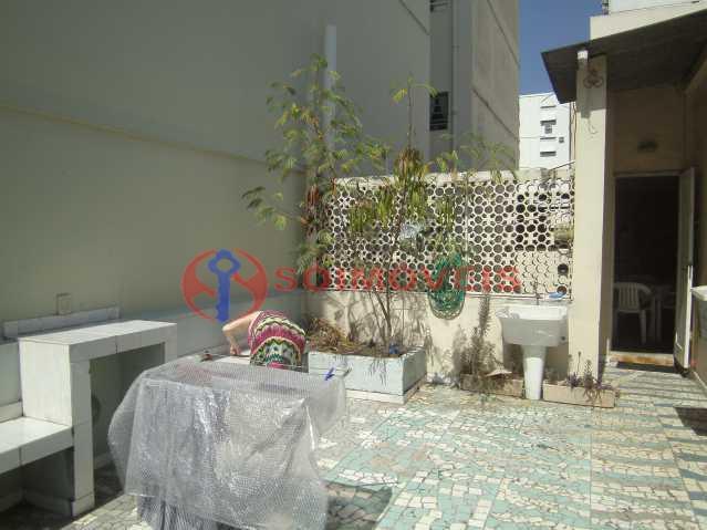 SANY0577 - Cobertura 3 quartos Copacabana - LBCO30030 - 22