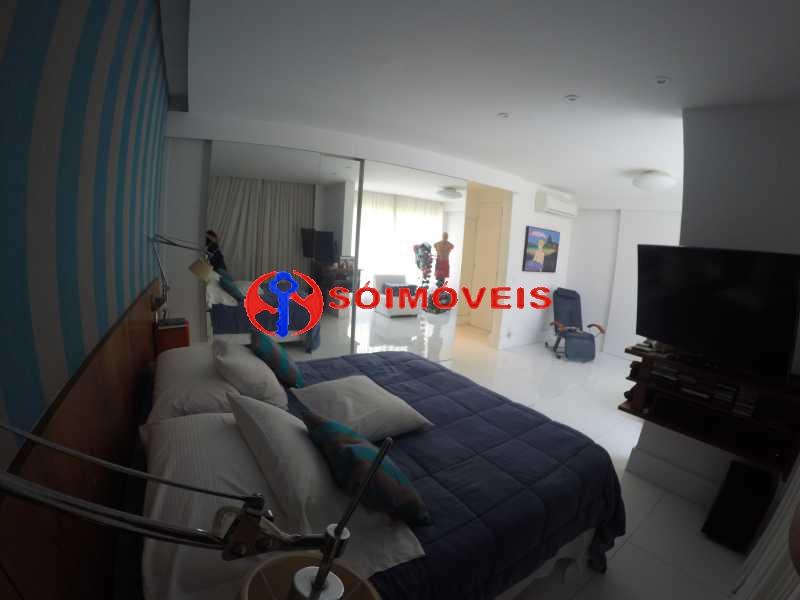 GOPR0910 1 - Cobertura 3 quartos à venda Lagoa, Rio de Janeiro - R$ 7.000.000 - LBCO30208 - 9