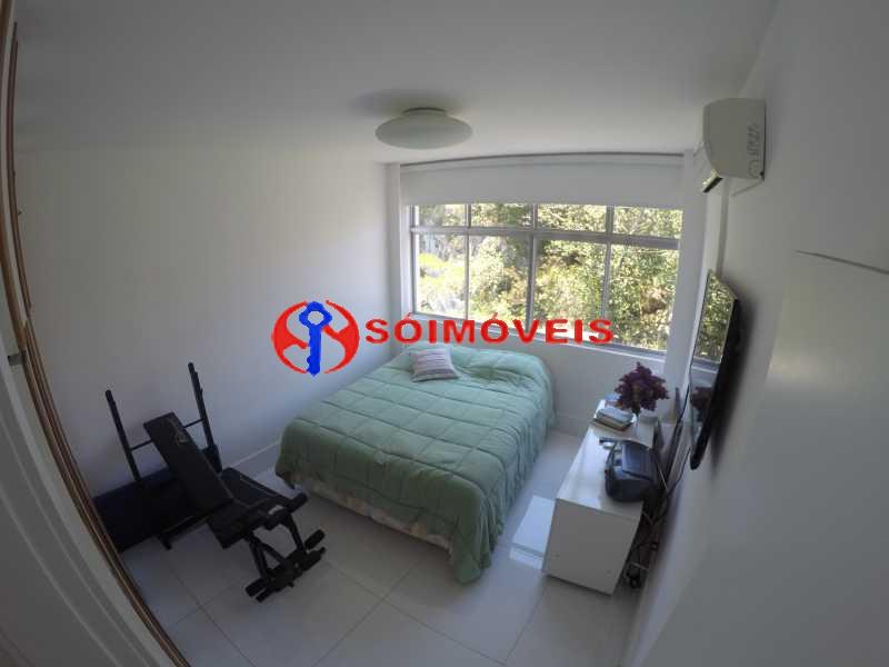 GOPR0922 - Cobertura 3 quartos à venda Lagoa, Rio de Janeiro - R$ 7.000.000 - LBCO30208 - 15