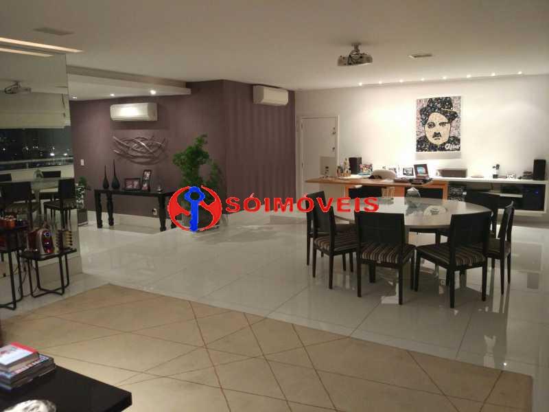 IMG_5302 - Cobertura 3 quartos à venda Lagoa, Rio de Janeiro - R$ 7.000.000 - LBCO30208 - 6