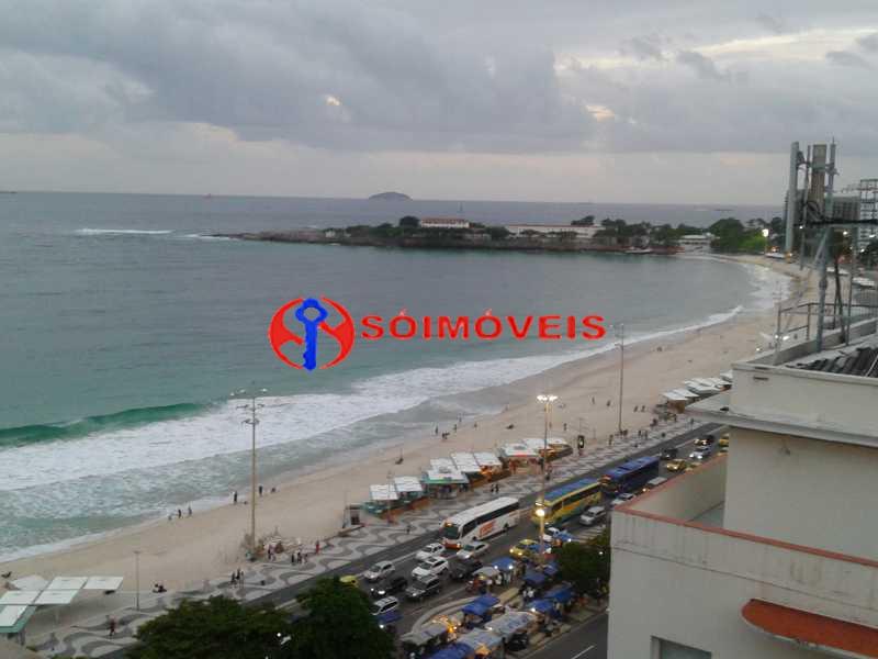 20170328_175521 - Kitnet/Conjugado 27m² à venda Rio de Janeiro,RJ - R$ 690.000 - LBKI00154 - 1