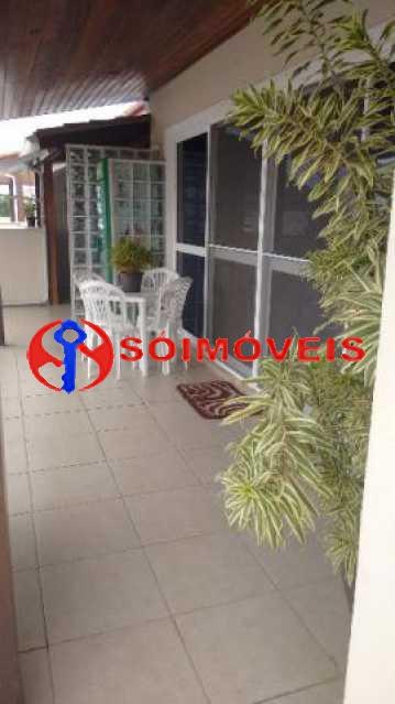 530728028745611 - Cobertura 3 quartos à venda Rio de Janeiro,RJ - R$ 1.420.000 - LBCO30212 - 1