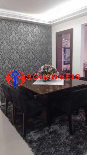 532728027945253 - Cobertura 3 quartos à venda Rio de Janeiro,RJ - R$ 1.420.000 - LBCO30212 - 5