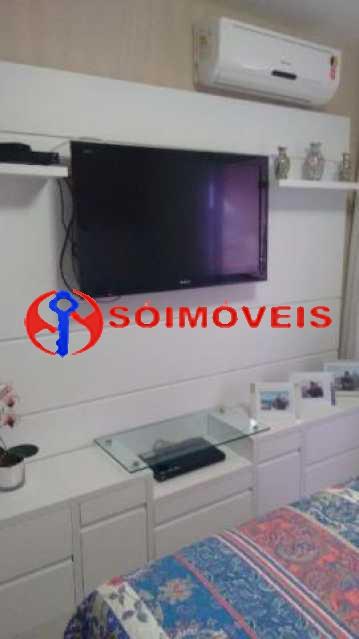 533728020595255 - Cobertura 3 quartos à venda Rio de Janeiro,RJ - R$ 1.420.000 - LBCO30212 - 10