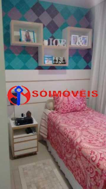 533728029772309 - Cobertura 3 quartos à venda Rio de Janeiro,RJ - R$ 1.420.000 - LBCO30212 - 12