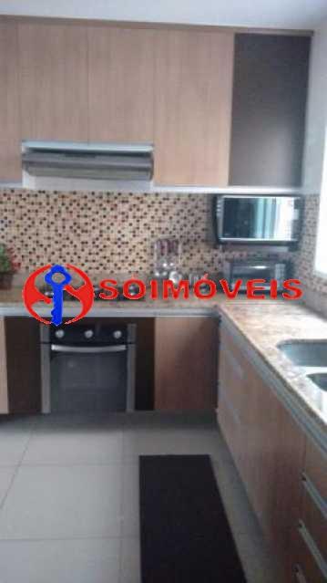 535728027217992 - Cobertura 3 quartos à venda Rio de Janeiro,RJ - R$ 1.420.000 - LBCO30212 - 18