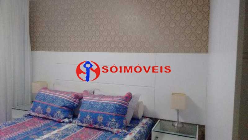 536728029560619 - Cobertura 3 quartos à venda Rio de Janeiro,RJ - R$ 1.420.000 - LBCO30212 - 9