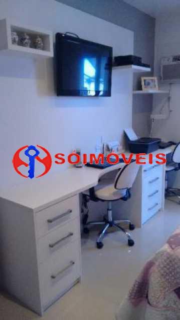 537728020960893 - Cobertura 3 quartos à venda Rio de Janeiro,RJ - R$ 1.420.000 - LBCO30212 - 14