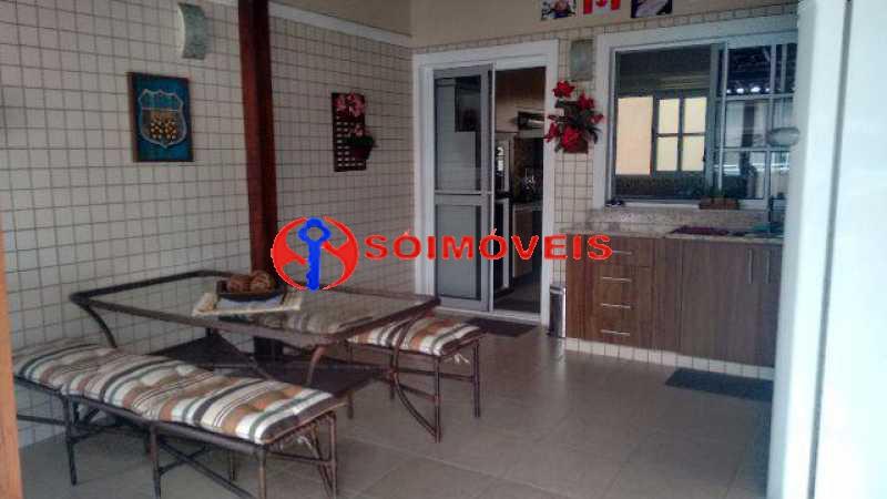 537728022731341 - Cobertura 3 quartos à venda Rio de Janeiro,RJ - R$ 1.420.000 - LBCO30212 - 19
