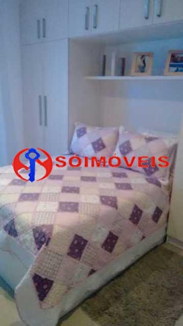 537728028888219 - Cobertura 3 quartos à venda Rio de Janeiro,RJ - R$ 1.420.000 - LBCO30212 - 11