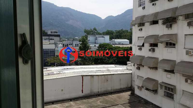 0aae1d0c-8978-45c9-919e-4d0300 - Apartamento 1 quarto à venda Rio de Janeiro,RJ - R$ 670.000 - LBAP10501 - 4