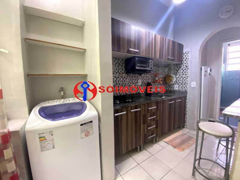 8f262c07-43f9-4647-b15e-6b9370 - Apartamento 1 quarto à venda Rio de Janeiro,RJ - R$ 670.000 - LBAP10501 - 16