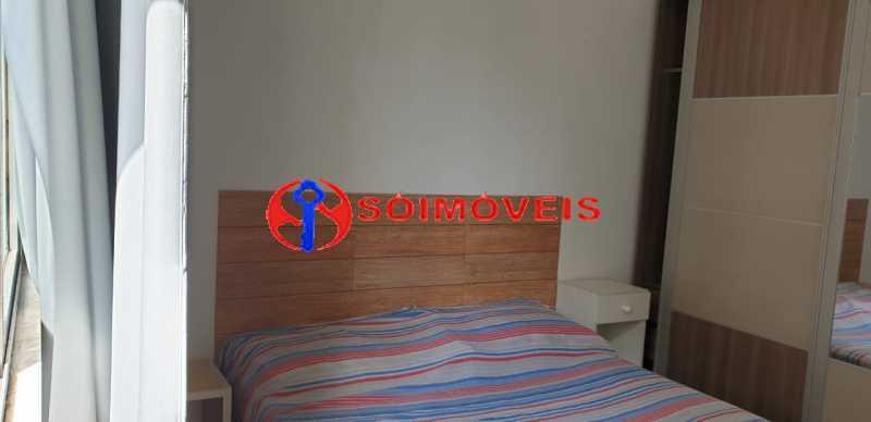 b1cf7eb4-27e8-4619-9a95-8a2205 - Apartamento 1 quarto à venda Rio de Janeiro,RJ - R$ 670.000 - LBAP10501 - 11