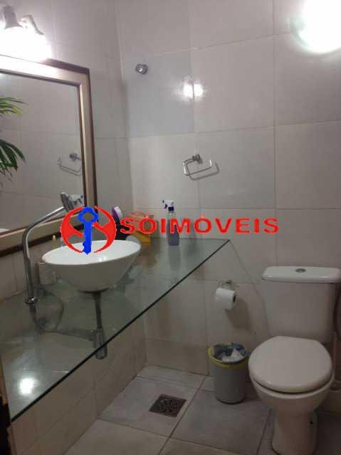 1 - Apartamento 3 quartos à venda Rio de Janeiro,RJ - R$ 570.000 - LBAP32138 - 5