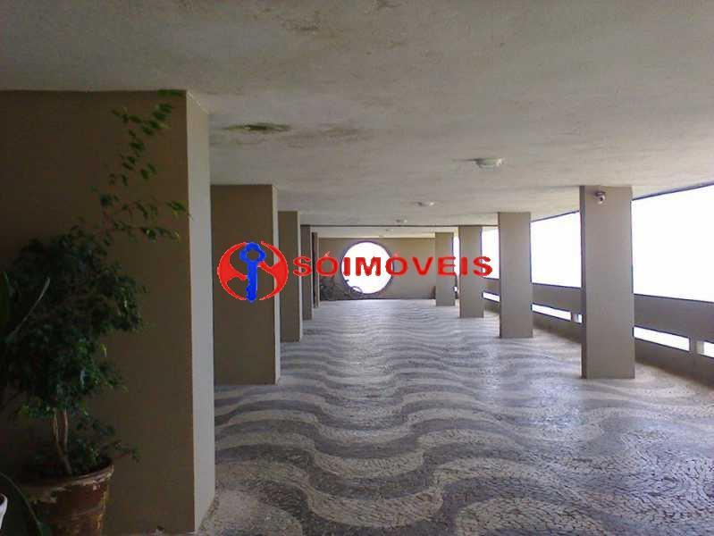 10 - Apartamento 3 quartos à venda Vidigal, Rio de Janeiro - R$ 570.000 - LBAP32138 - 17