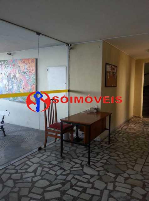 34 - Apartamento 3 quartos à venda Vidigal, Rio de Janeiro - R$ 570.000 - LBAP32138 - 16