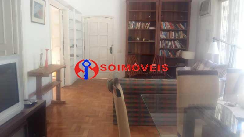 6 - Apartamento 2 quartos à venda Gávea, Rio de Janeiro - R$ 1.400.000 - LBAP21519 - 8