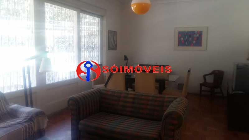 11 - Apartamento 2 quartos à venda Gávea, Rio de Janeiro - R$ 1.400.000 - LBAP21519 - 12
