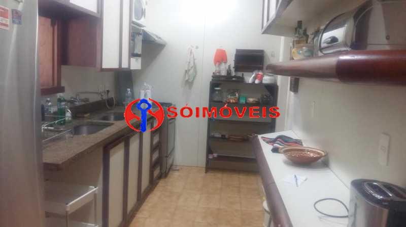 12 - Apartamento 2 quartos à venda Gávea, Rio de Janeiro - R$ 1.400.000 - LBAP21519 - 13