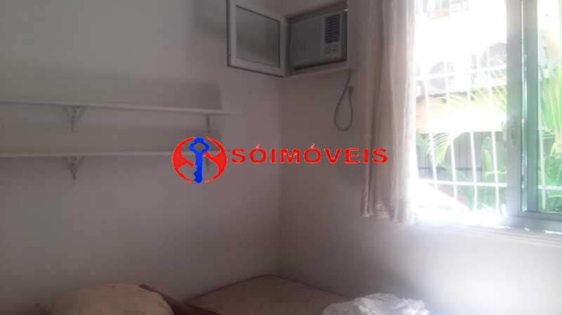 15 - Apartamento 2 quartos à venda Gávea, Rio de Janeiro - R$ 1.400.000 - LBAP21519 - 16