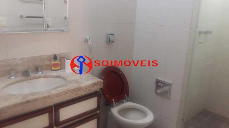 17 - Apartamento 2 quartos à venda Gávea, Rio de Janeiro - R$ 1.400.000 - LBAP21519 - 18