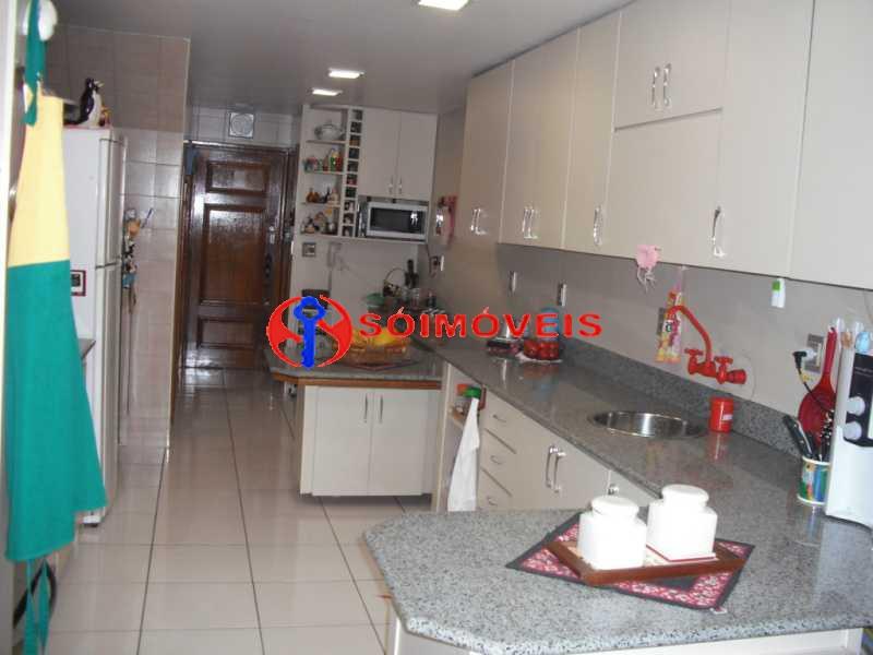 DSCF0470 - Copy - Cobertura 4 quartos à venda Rio de Janeiro,RJ - R$ 3.450.000 - LBCO40168 - 19