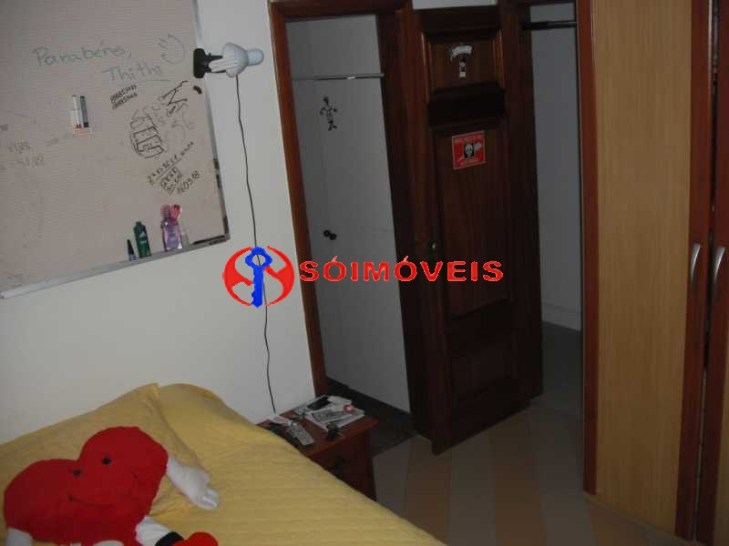 DSCF0490 - Copy - Cobertura 4 quartos à venda Rio de Janeiro,RJ - R$ 3.450.000 - LBCO40168 - 9