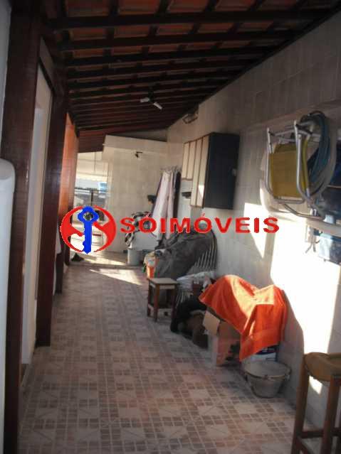 DSCF0501 - Copy - Cobertura 4 quartos à venda Rio de Janeiro,RJ - R$ 3.450.000 - LBCO40168 - 20