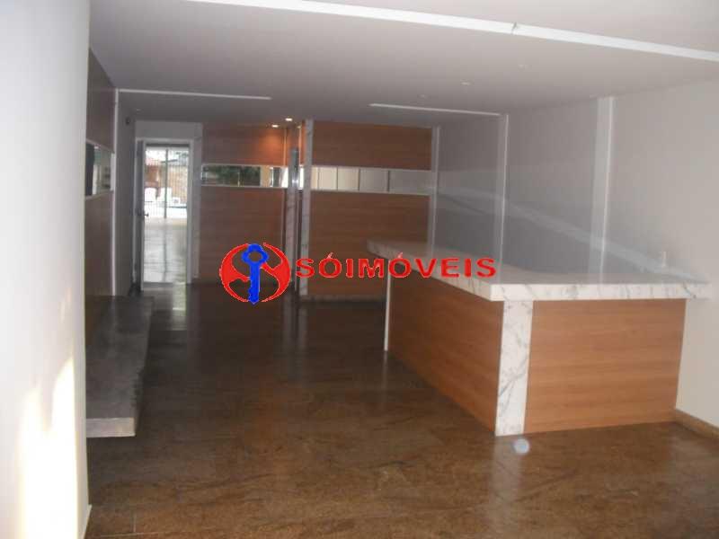 DSCF0511 - Copy - Cobertura 4 quartos à venda Rio de Janeiro,RJ - R$ 3.450.000 - LBCO40168 - 28