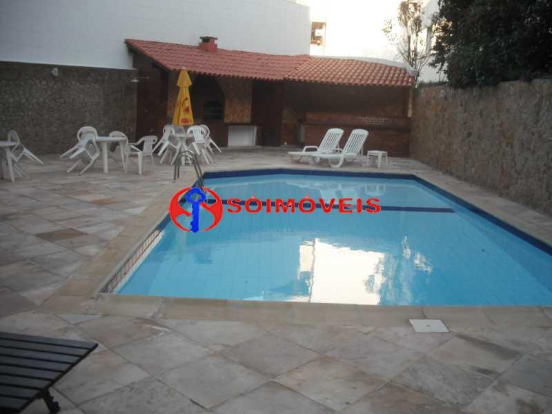 DSCF0516 - Copy - Cobertura 4 quartos à venda Rio de Janeiro,RJ - R$ 3.450.000 - LBCO40168 - 29