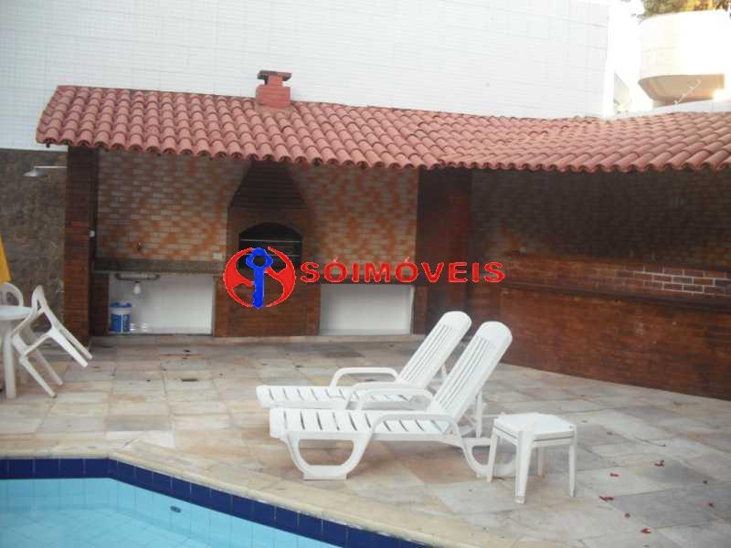 DSCF0520 - Copy - Cobertura 4 quartos à venda Rio de Janeiro,RJ - R$ 3.450.000 - LBCO40168 - 30