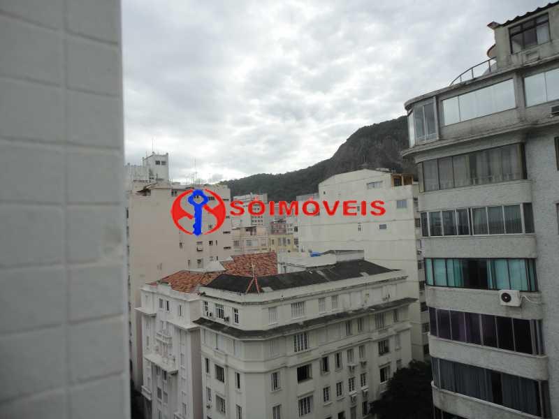 1 - Kitnet/Conjugado 40m² à venda Rio de Janeiro,RJ - R$ 550.000 - LBKI00156 - 1