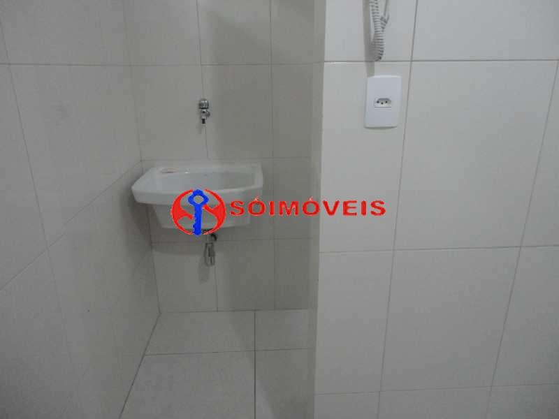 14 - Kitnet/Conjugado 40m² à venda Rio de Janeiro,RJ - R$ 550.000 - LBKI00156 - 15