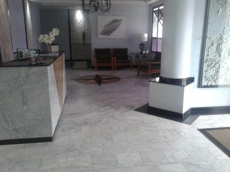 01. - Apartamento À Venda - Recreio dos Bandeirantes - Rio de Janeiro - RJ - RCAP20002 - 1