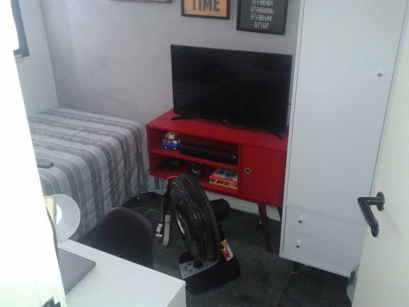 03. - Apartamento À Venda - Recreio dos Bandeirantes - Rio de Janeiro - RJ - RCAP20002 - 4